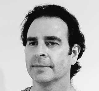 Mark Bernell, trader