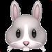 rabbit emoji